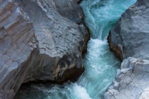 The Alcantara Gorge Tour