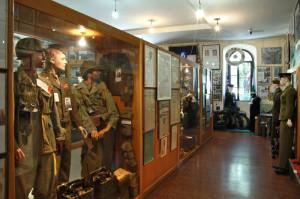 2nd World War Tour Museum