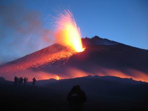 Etna Tours