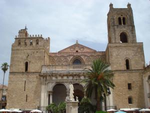 Escursione Palermo Monreale