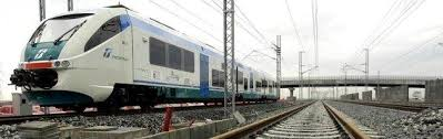 Transfer Stazione Ferroviaria