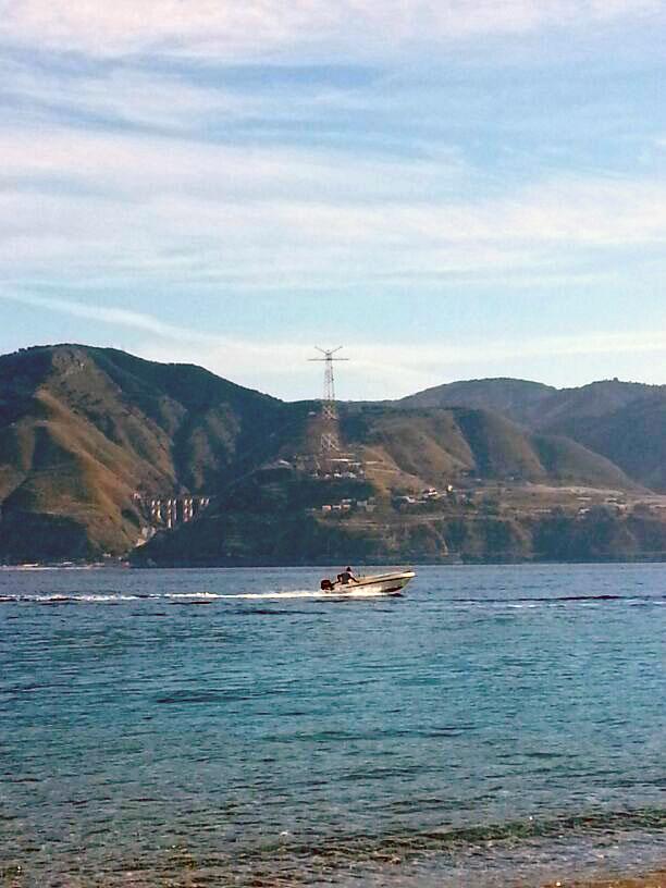 Torre Faro View Messina
